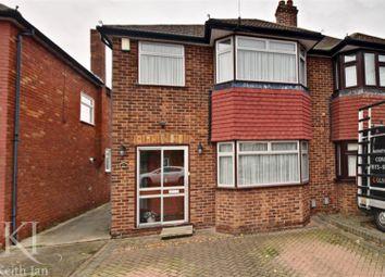 3 bed semi-detached house for sale in Warwick Drive, Cheshunt, Waltham Cross EN8