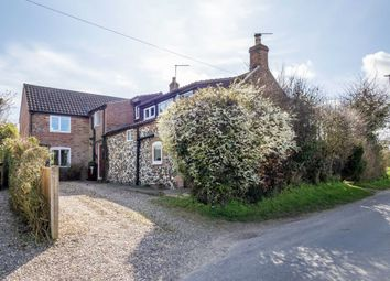 Thumbnail 4 bed detached house for sale in Marsh Road, Upton