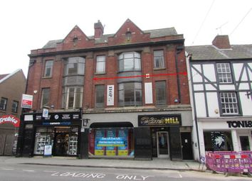 Thumbnail Office to let in First Floor, 5 Silver Street, Lincoln