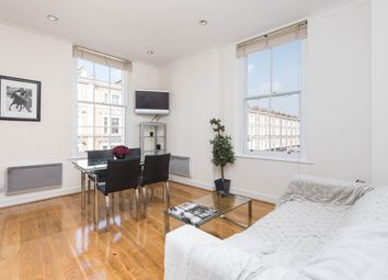 Thumbnail 2 bed flat to rent in Cranley Place, South Kensington, London