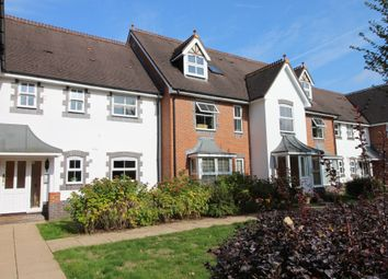 Thumbnail 1 bed flat for sale in Kennet Way, Hungerford