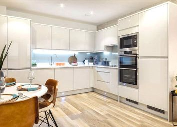 Thumbnail 1 bed flat for sale in Osiers Point, Wandsworth, London