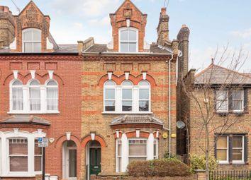 Thumbnail 3 bed maisonette for sale in Hampden Road, Harringay