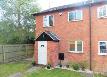 Thumbnail 1 bed property to rent in Gatcombe Close, Calcot, Reading
