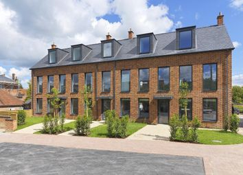 Thumbnail 2 bed flat for sale in Hungerford, West Berkshire