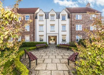 Thumbnail 2 bed flat for sale in Brunel House, The Old Market, Yarm, Durham