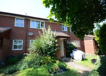 Thumbnail 1 bed maisonette to rent in Driftway Close, Lower Earley, Reading