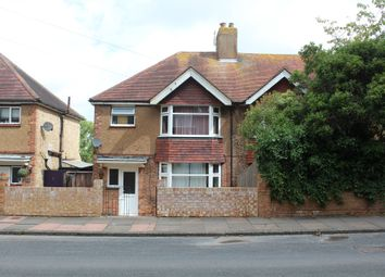 Thumbnail 3 bedroom semi-detached house to rent in Cherry Garden Road, Eastbourne