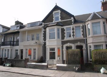 2 bed flat to rent in Kingsland Road, Canton, Cardiff CF5