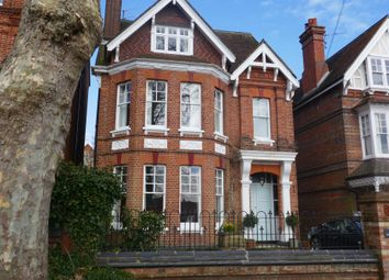 Thumbnail 5 bedroom detached house to rent in Norman Avenue, Henley-On-Thames