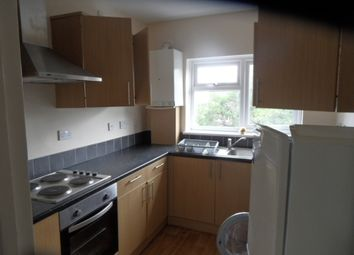 Thumbnail 2 bed flat to rent in Cleveland Rd, South Woodford