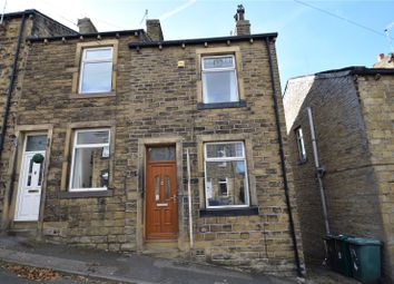 Thumbnail 2 bed end terrace house for sale in Aire Street, Haworth, Keighley, West Yorkshire