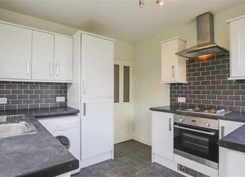 Thumbnail 3 bed semi-detached bungalow for sale in Byron Close, Baxenden, Lancashire