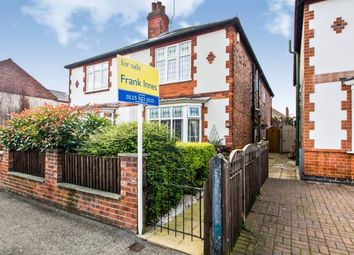 4 bed semi-detached house for sale in Curzon Street, Long Eaton, Nottingham, Nottinghamshire NG10