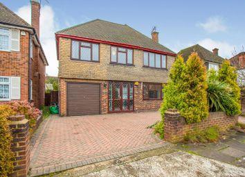 4 bed detached house for sale in Western Parade, Long Lane, Hillingdon, Uxbridge UB10