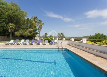 Thumbnail 7 bed villa for sale in Spain, Barcelona, Sitges, Olivella / Canyelles, Lfs7054
