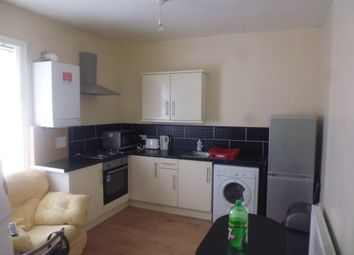 Thumbnail 1 bed flat to rent in Milkstone Road, Deeplish