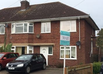 Thumbnail 2 bed property to rent in Byron Avenue, Warwick