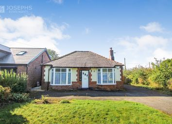 Thumbnail 3 bed bungalow to rent in Chorley New Road, Bolton