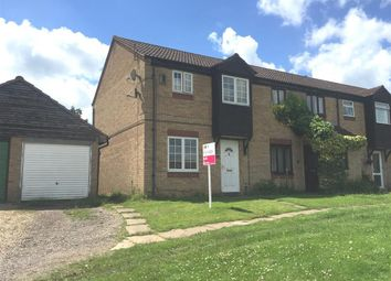 Thumbnail 3 bedroom property to rent in Bracken Drive, Rugby