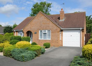 Thumbnail 2 bed detached bungalow for sale in Lancaster Close, Great Steeping, Spilsby