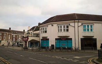 Thumbnail Leisure/hospitality to let in First Floor, Unit 10, Spread Eagle Walk, Epsom