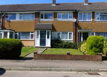 Thumbnail 3 bedroom terraced house to rent in Garden Road, Tonbridge