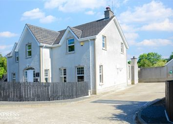 Thumbnail 5 bed detached house for sale in Boleran Road, Ringsend, Coleraine, County Londonderry