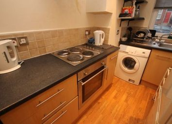 Thumbnail 5 bed terraced house to rent in Royal Park Avenue, Leeds
