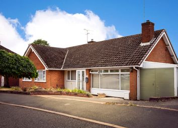 Thumbnail 2 bed semi-detached bungalow for sale in St. Peters Road, Pedmore, Stourbridge