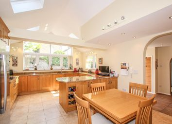 Thumbnail 3 bed detached house for sale in Tithebarn, Felmersham