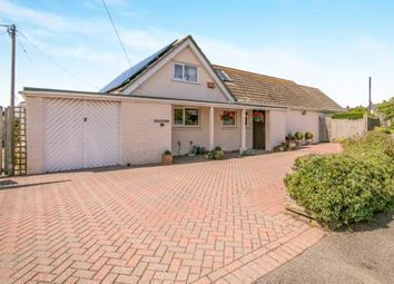Thumbnail 4 bed bungalow for sale in Fowey, Cornwall, Fowey