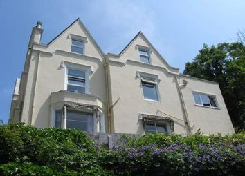 Thumbnail 1 bed flat for sale in Lower Woodfield Road, Torquay, Devon