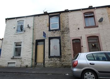 Thumbnail 2 bed terraced house for sale in Parkinson Street, Burnley