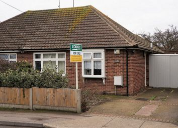 Thumbnail 2 bed bungalow for sale in Grimshill Road, Whitstable