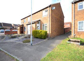 Thumbnail 2 bed end terrace house for sale in Chilcombe Way, Lower Earley, Reading