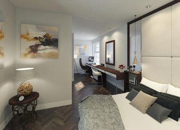 Thumbnail 1 bed flat for sale in Unit 512, Reliance House, Liverpool, Merseyside