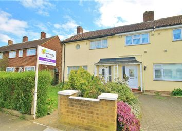 Thumbnail 3 bed end terrace house for sale in Clyde Road, Staines-Upon-Thames, Surrey