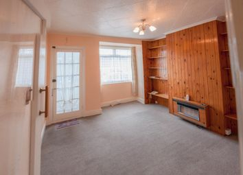 Thumbnail 3 bedroom terraced house to rent in Victoria Road, Barking