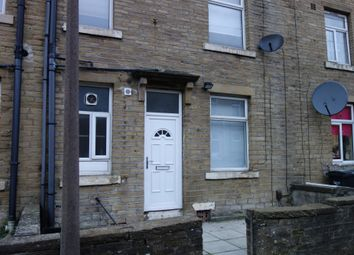 2 bed terraced house for sale in Haigh Street, Halifax, West Yorkshire HX1