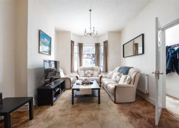 Thumbnail 2 bed terraced house for sale in Livingstone Avenue, Palmers Green, London