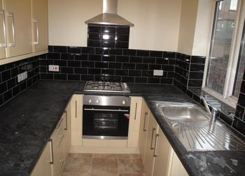 Thumbnail 2 bedroom detached house to rent in Park Road, Burslem
