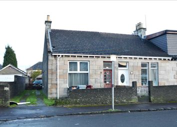 Thumbnail 3 bed bungalow for sale in Craig Street, Blantyre, Glasgow