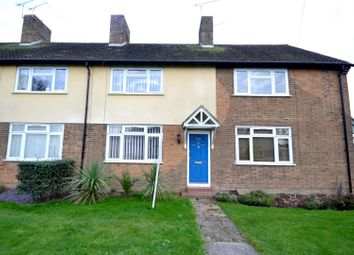 Thumbnail 2 bedroom terraced house for sale in Badersfield, Norwich
