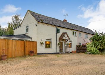 Thumbnail 4 bed semi-detached house for sale in Churcham, Gloucester