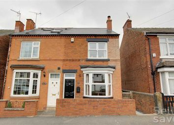 Thumbnail 3 bed property for sale in Ralph Road, Chesterfield, Derbyshire