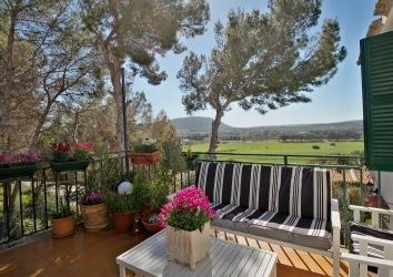 Thumbnail 4 bed property for sale in Santa Ponsa, Balearic Islands, Spain
