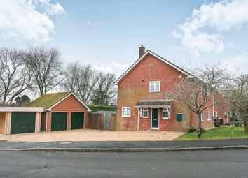 Thumbnail 5 bed detached house for sale in Saxonhurst, Downton, Salisbury