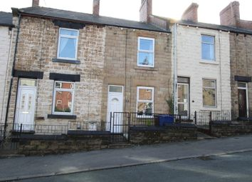 Thumbnail 2 bed terraced house to rent in Corporation Street, Barnsley