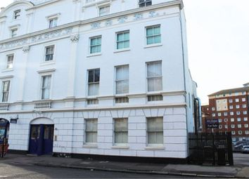 Thumbnail 2 bed flat for sale in Royal Crescent Road, Ocean Village, Southampton
